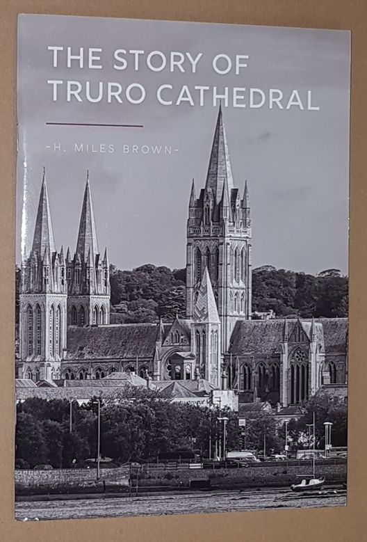 Image for The Story of Truro Cathedral