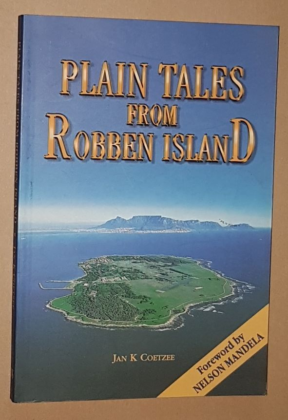 Image for Plain Tales from Robben Island