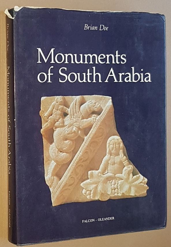 Image for Monuments of Saudi Arabia (Arabia Past & Present v.12)