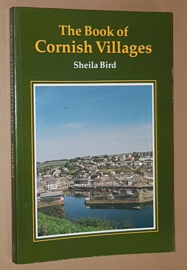 Image for The Book of Cornish Villages