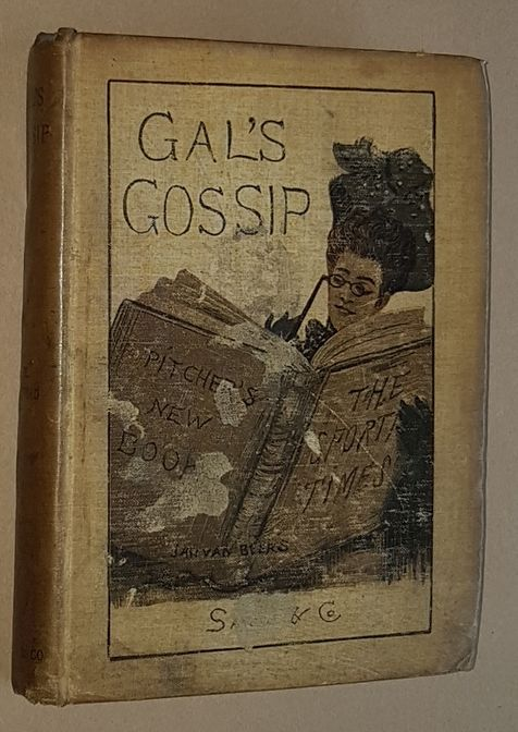 Image for Gal's Gossip
