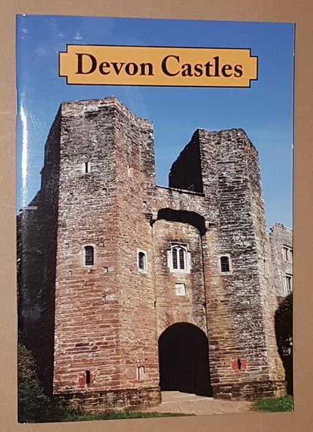 Image for Devon Castles