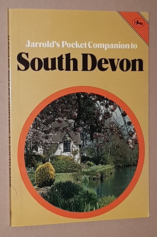 Image for Jarrold's Poclet Companion to South Devon