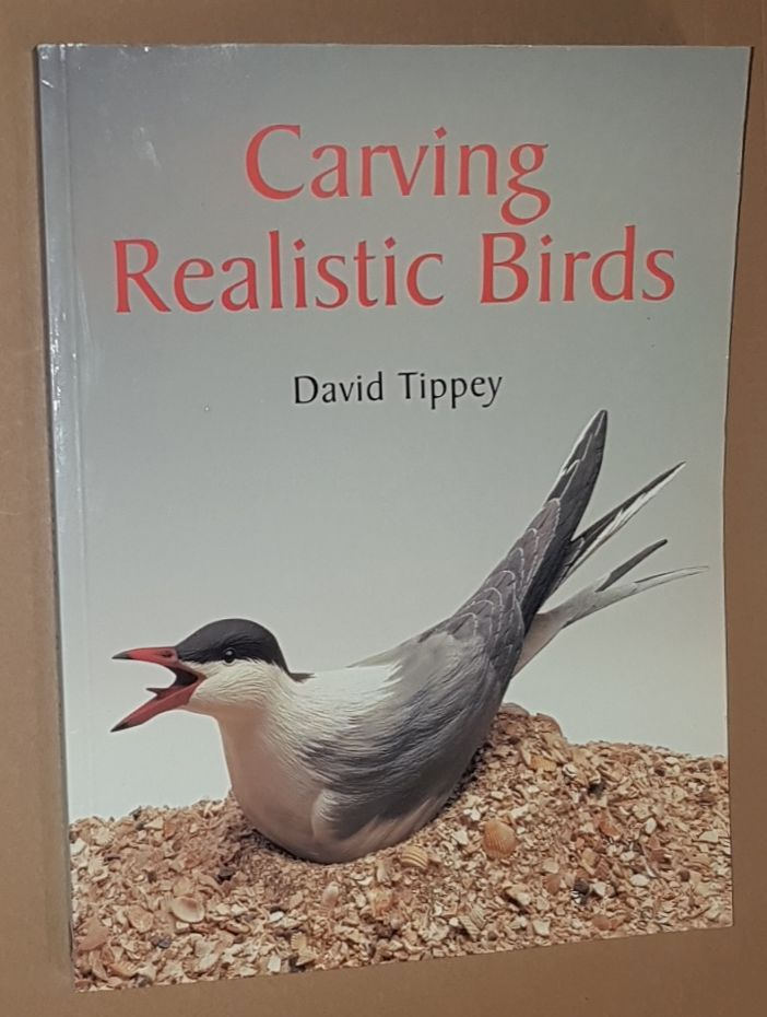 Image for Carving Realistic Birds