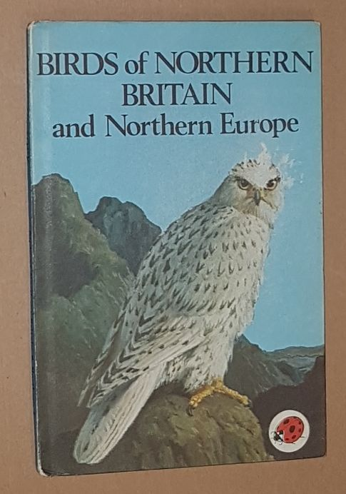Image for Birds of Northern Britain and Northern Europe (Series 536)