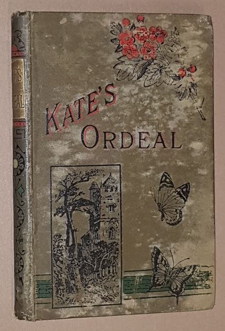 Image for Kate's Ordeal