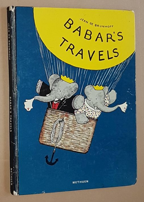 Image for Babar's Travels