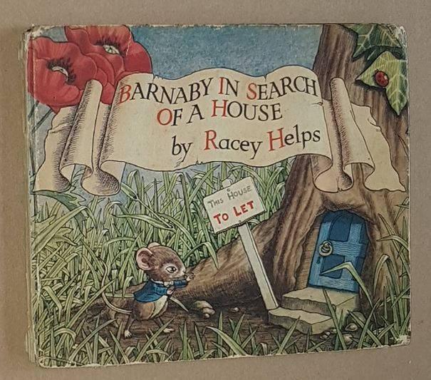 Image for Barnaby in Search of a House (a Barnaby Littlemouse Book)