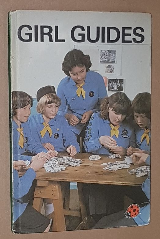 Image for Girl Guides