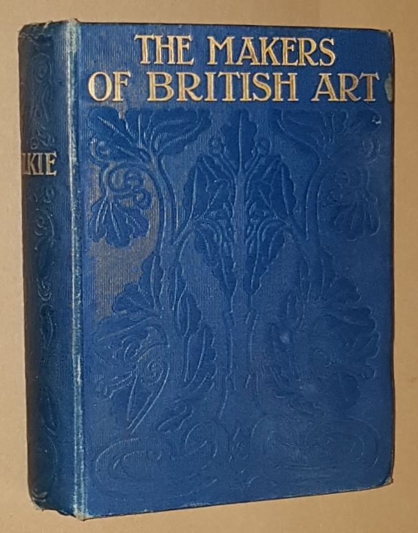 Image for Sir David Wilkie R.A. (The Makes of British Art)