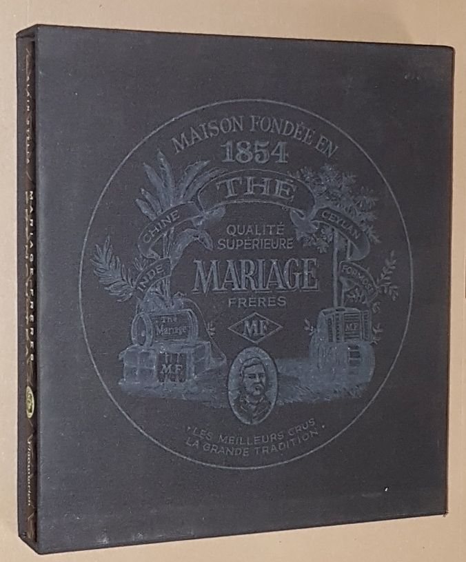 Image for Mariage Frères French Tea: three centuries of savoir-faire