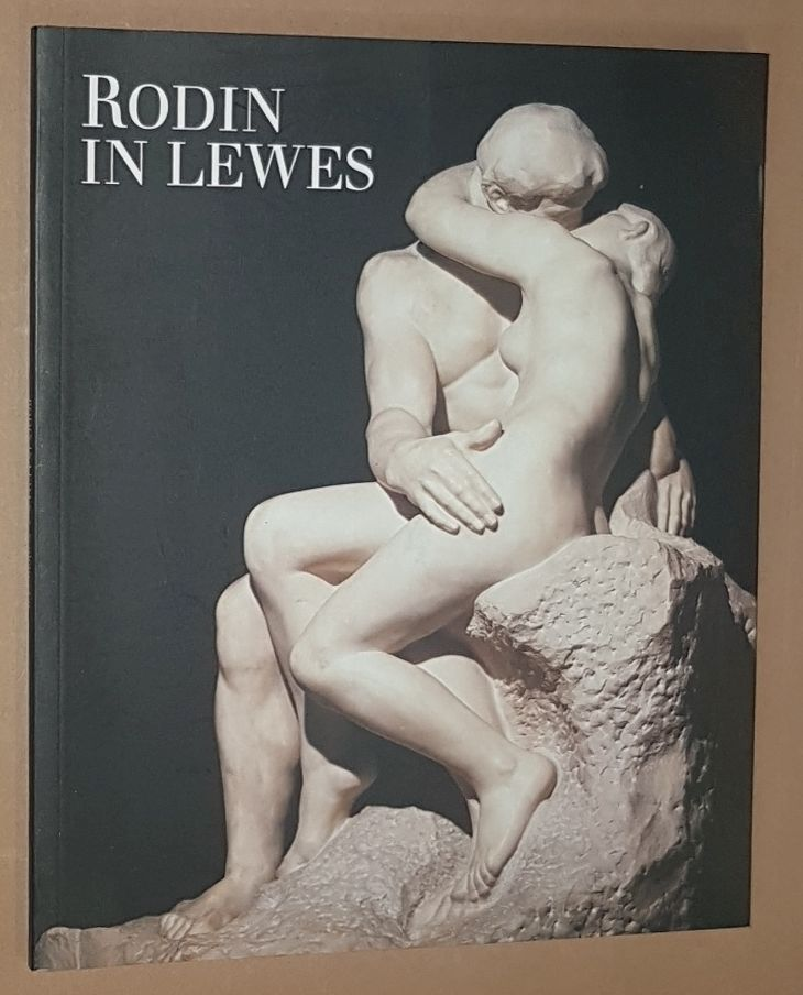 Image for Rodin in Lewes