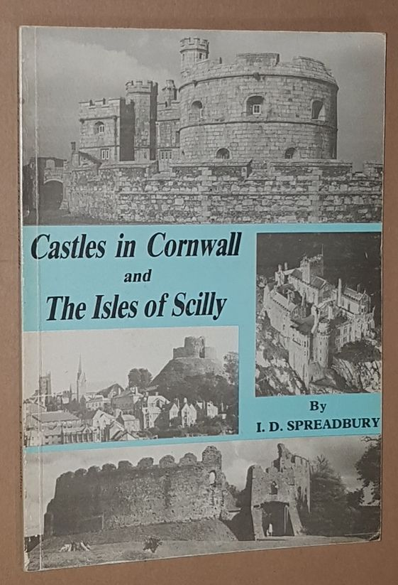 Image for Castles in Cornwall and the Isles of Scilly