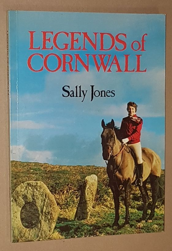 Image for Legends of Cornwall