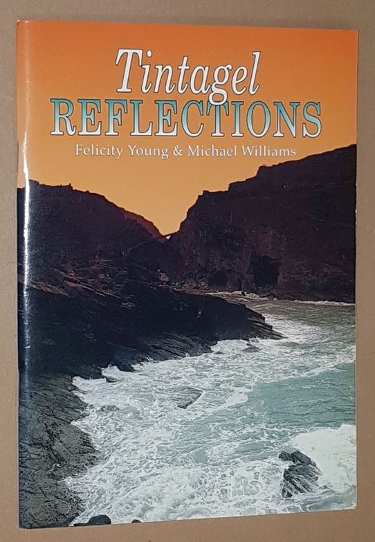 Image for Tintagel Reflections