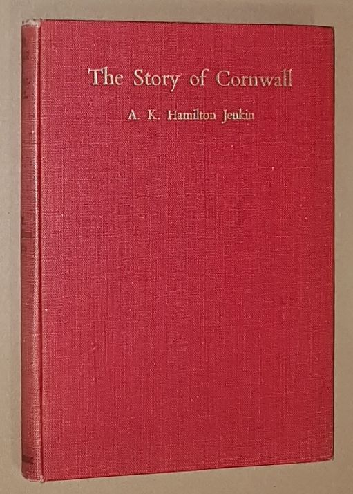Image for The Story of Cornwall