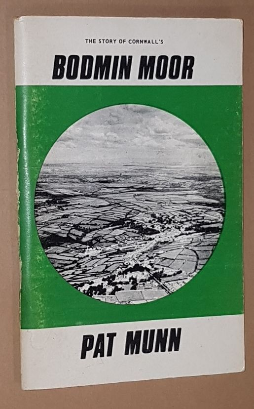 Image for The Story of Cornwall's Bodmin Moor