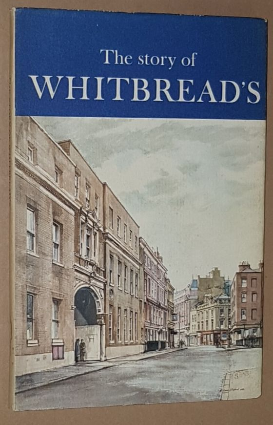 Image for The Story of Whitbread's