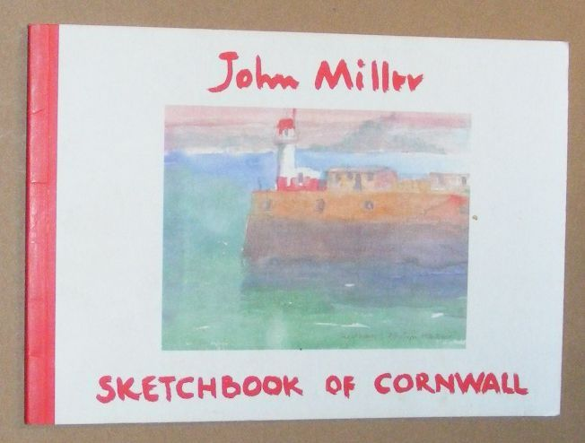 Image for Sketchbook of Cornwall