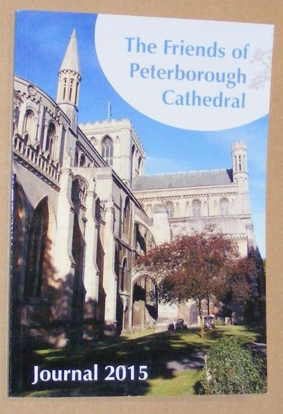 Image for The Friends of Peterborough Cathedral Journal 2015