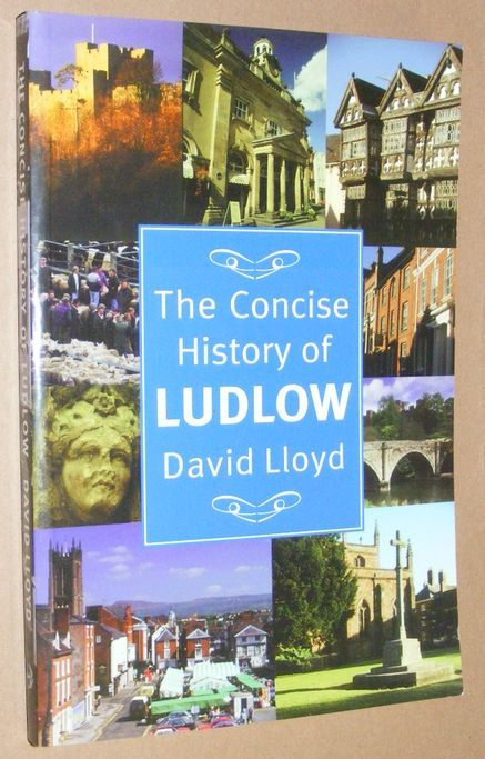 Image for The Concise History of Ludlow