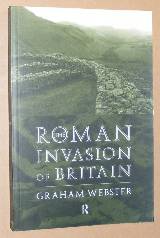 Image for The Roman Invasion of Britain