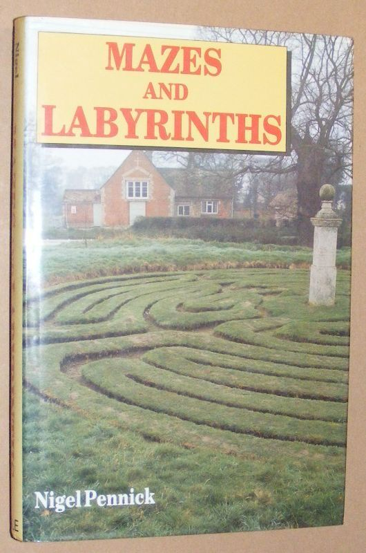 Image for Mazes and Labyrinths