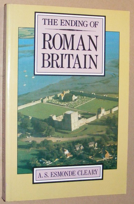 Image for The Ending of Roman Britain