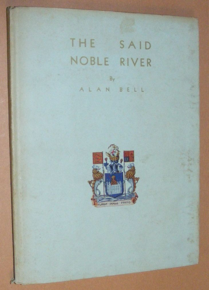 Image for The Said Noble River