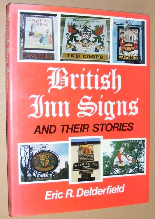 Image for British Inn Signs and their stories