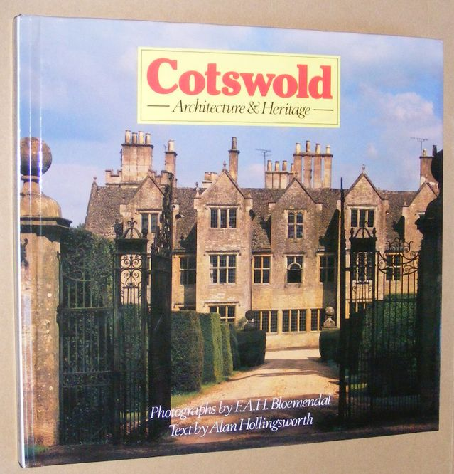 Image for Cotswold Architecture & Heritage