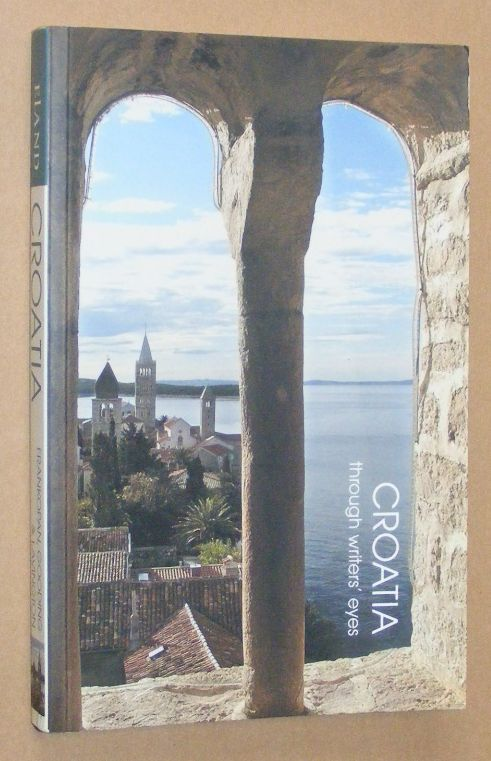 Image for Croatia: Through Writers' Eyes