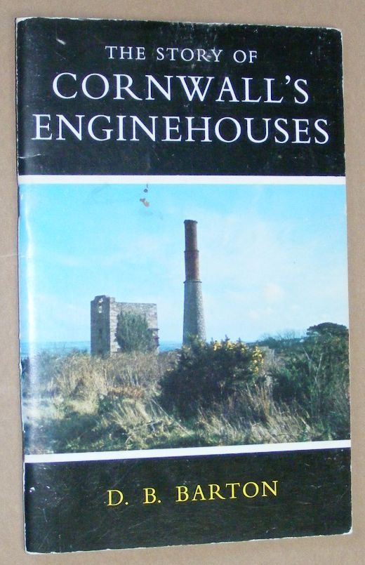 Image for The Story of Cornwall's Engine-Houses