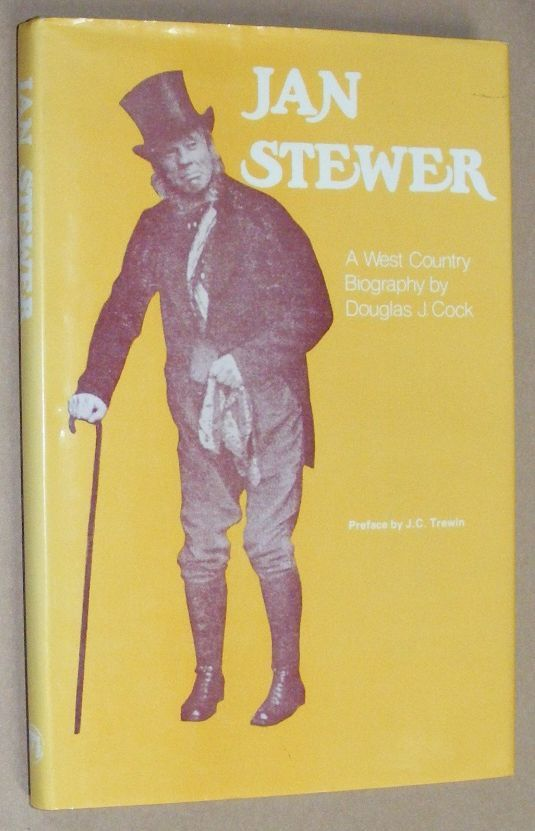 Image for Jan Stewer: a West Country Biography