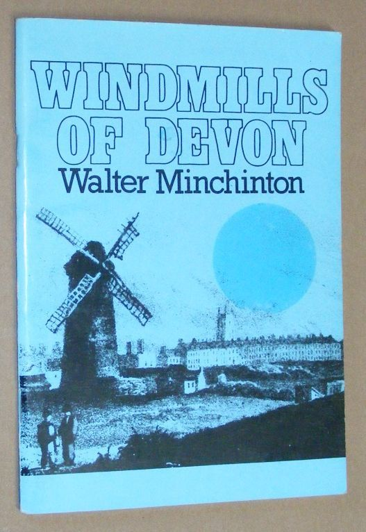 Image for Windmills of Devon
