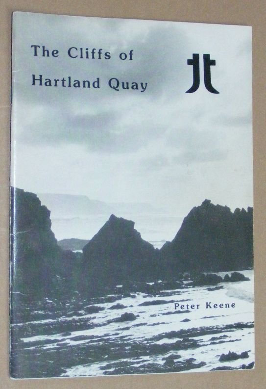 Image for The Cliffs of Hartland Quay (North Devon Thematic Trails No 7)