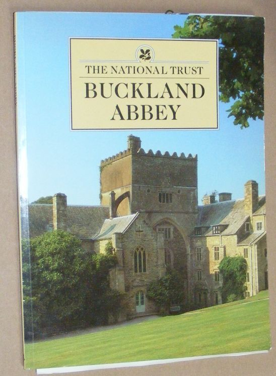 Image for Buckland Abbey, Devon