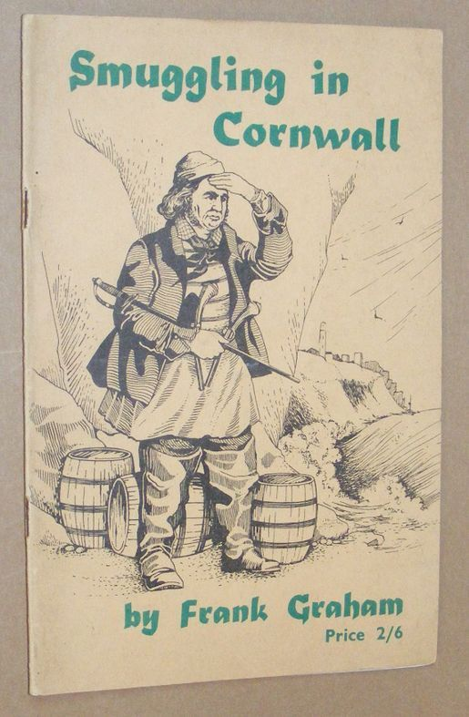 Image for Smuggling in Cornwall