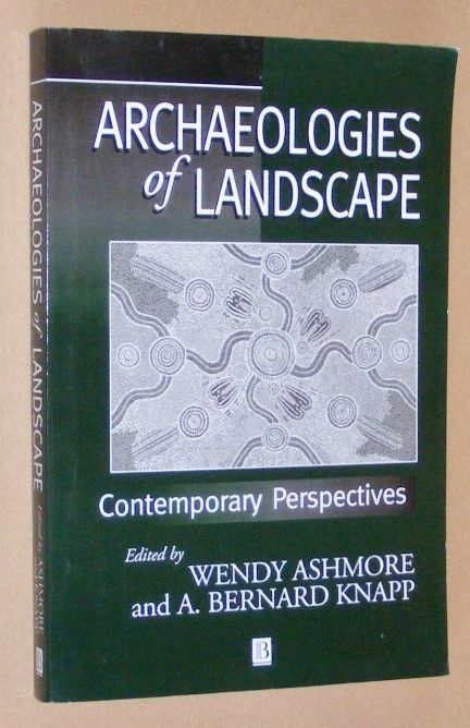 Image for Archaeologies of Landscape: contemporary perspectives
