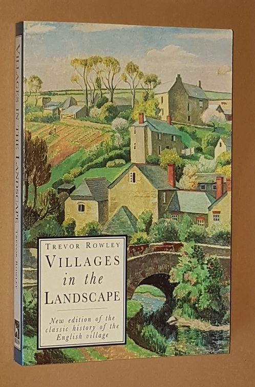 Image for Villages in the Landscape