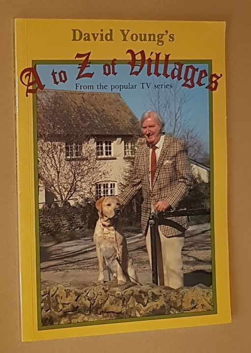 Image for David Young's A to Z of Villages
