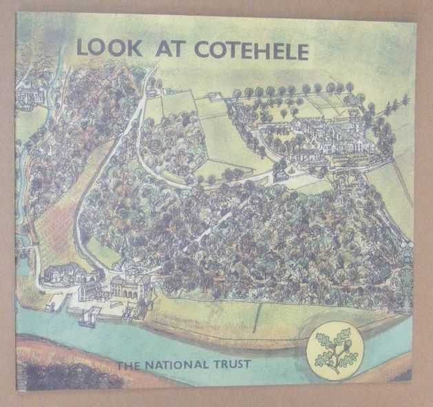 Image for Look at Cotehele