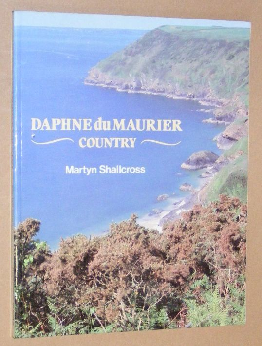 Image for Daphne du Maurier Country
