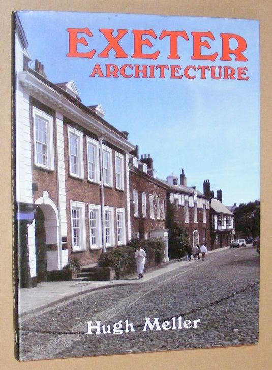 Image for Exeter Architecture