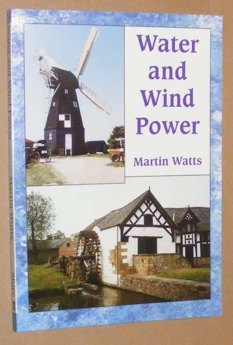 Image for Water and Wind Power