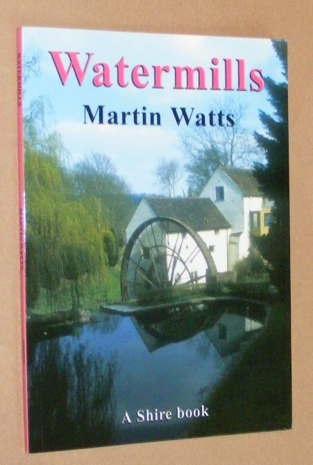 Image for Watermills (Shire Album 457)