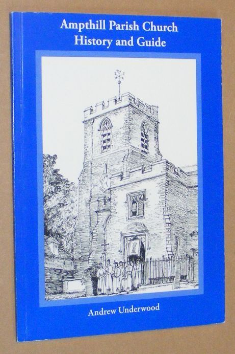 Image for Ampthill Parish Church: history and guide