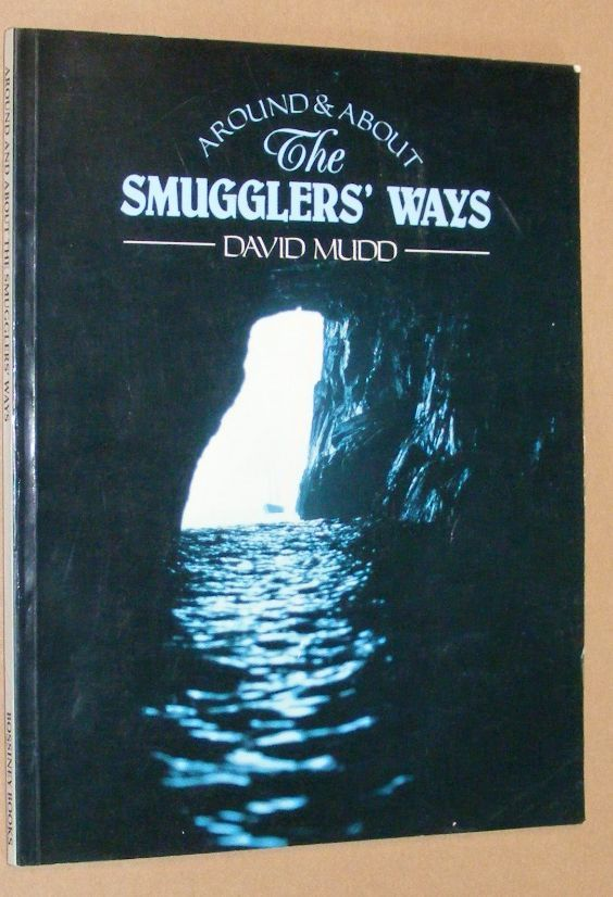 Image for Around & About the Smugglers' Ways