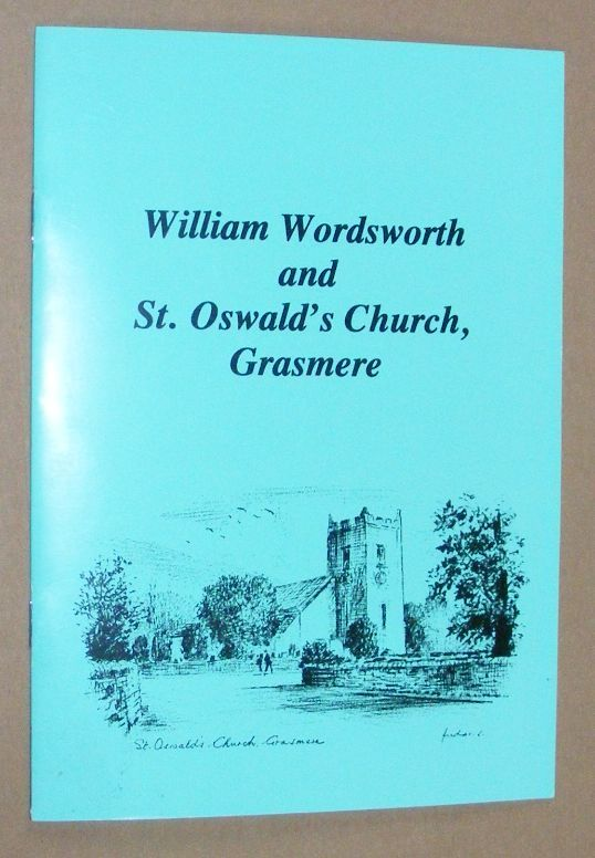 Image for William Wordsworth and St Oswald's Church, Grasmere