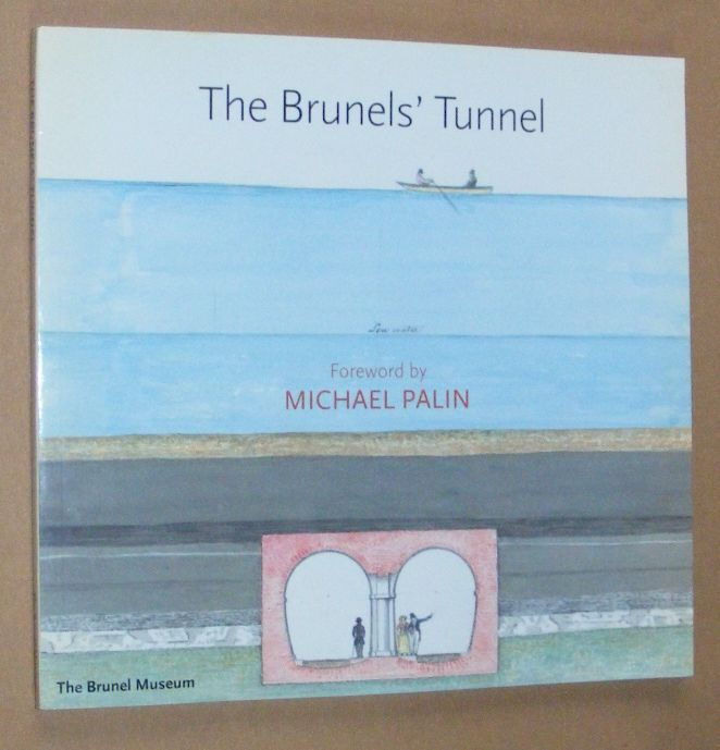 Image for The Brunels' Tunnel